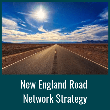 Road Network Strategy